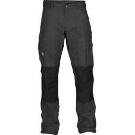 Fjällräven Vidda Pro Broek Heren, dark grey